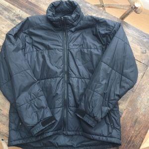 Marmot Primaloft Funnel Neck Jacket Medium